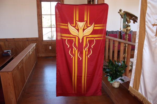 Epiphany Banner 1