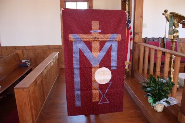 Epiphany Banner 3