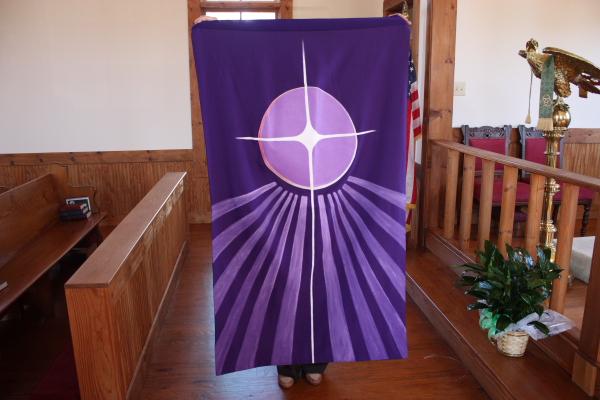 Epiphany Banner 4