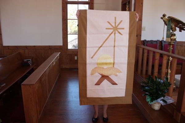 Epiphany Banner 5