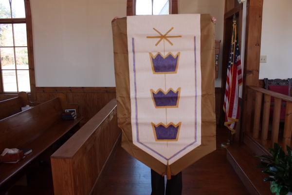Epiphany Banner 6